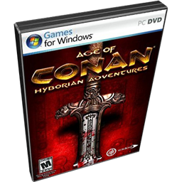Age of Conan dock icon