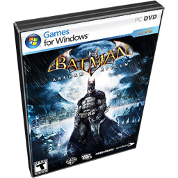 Batman dock icon