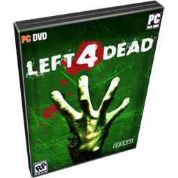 Left 4 dead dock icon