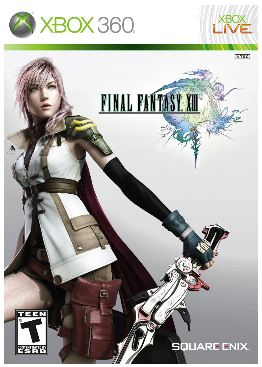 [Review: Game] Final Fantasy 13 - Xbox360 Final-fantasy-13-cover-art