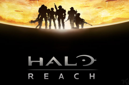 halo reach wallpaper hd. Halo Reach Trailer