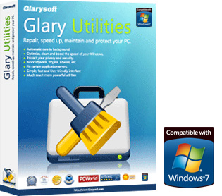 Glary Utilities PRO 2.34 ||Full Version|| 6.15 MB