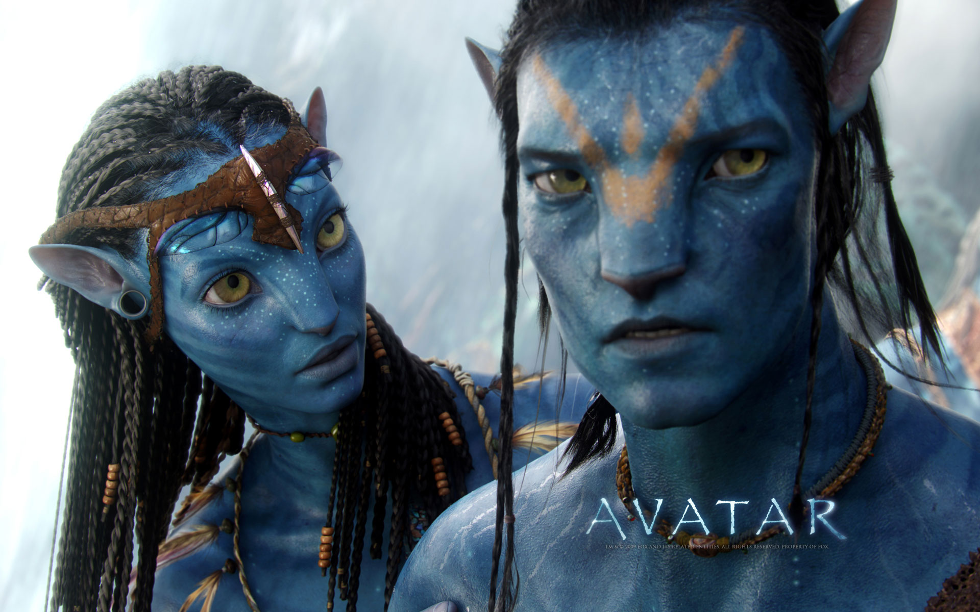 Download Avatar Wallpaper
