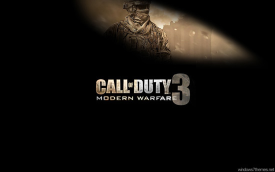 call of duty 8. Call of Duty Modern Warfare