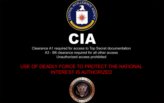 cia wallpaper. CIA Wallpapers
