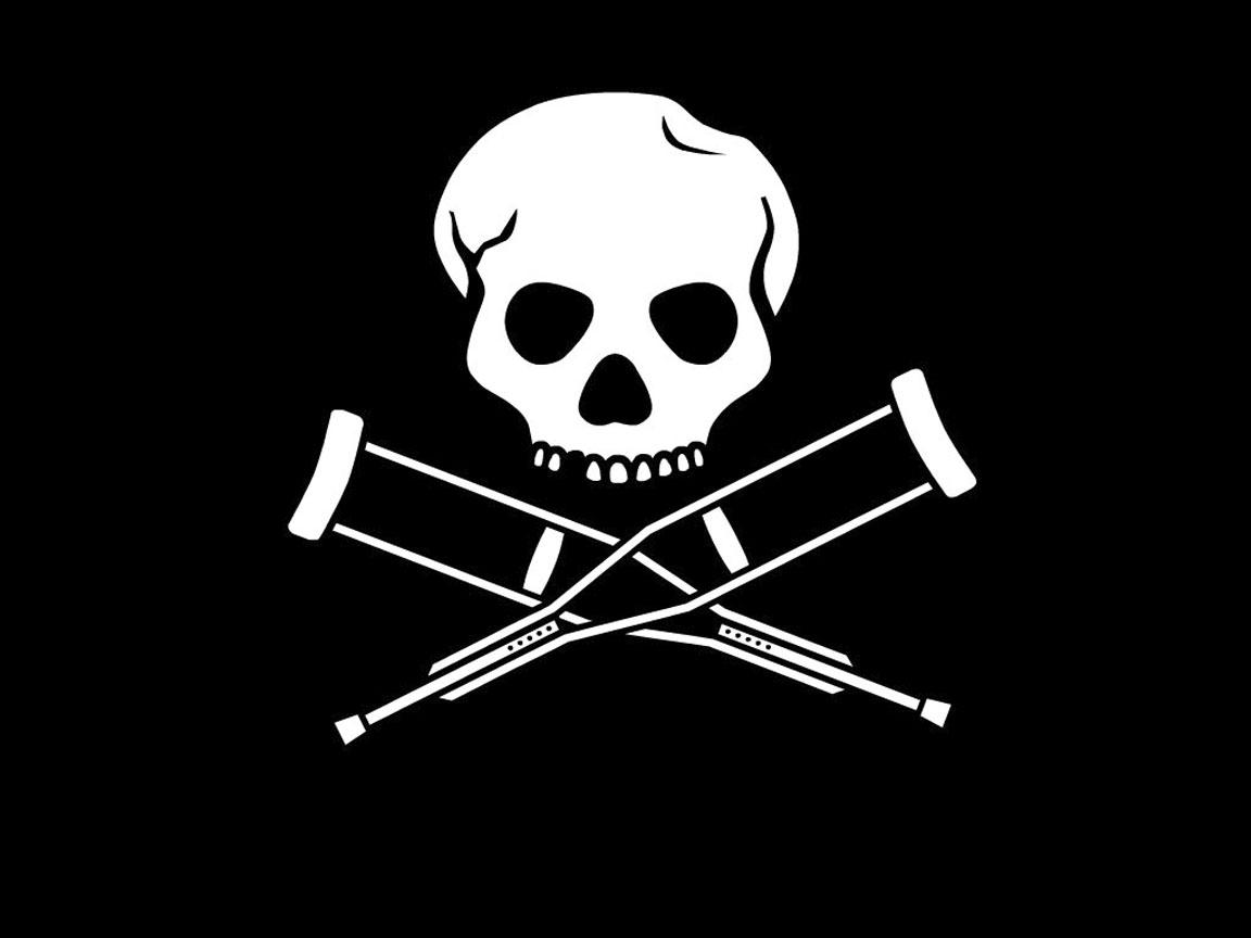 Download Jackass Logo Wallpaper
