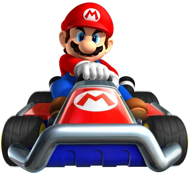 how to download mario kart 7