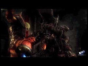 Two Worlds 2 – E3 2010 Debut Trailer HD