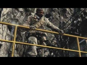 Call of Duty Black Ops World Premiere Trailer (HD)