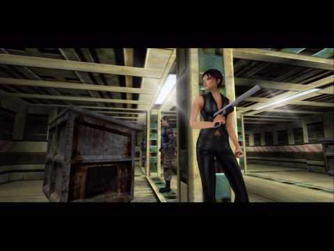 Perfect Dark XBLA Trailer
