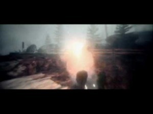 Alan Wake X10 Trailer