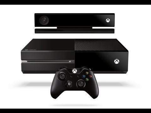 Xbox One unboxing reveals more details: Headset, Launch Day Controller