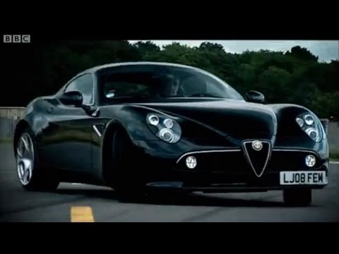 Alfa Romeo Windows 7 Theme