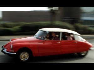 French Cars: Citroen Windows 7 Theme Plus Documentary