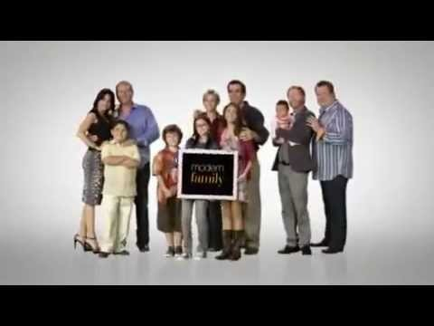 TV Themes: Modern Family Wallpaper Theme