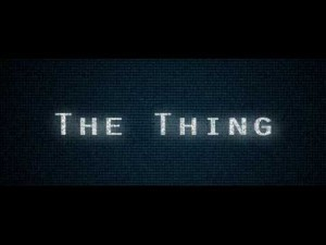 The Thing Windows 7 Wallpaper Theme + Fanmade Trailer