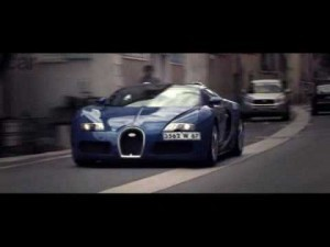 Expensive Cars: Bugatti Veyron 16.4 Grand Sport Wallpaper + Video
