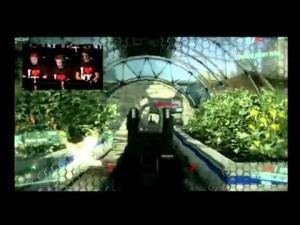 Crysis 2 Multiplayer Trailer Is Finally Here!