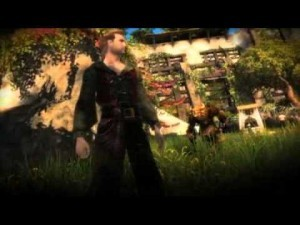 Guild Wars 2 Gameplay Video: Will NCSoft Change The MMO-Genre Forever?