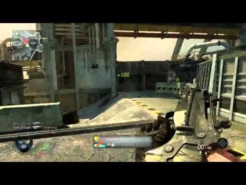 Official Call of Duty Black Ops Multiplayer Trailer Reveals Weapons & Maps