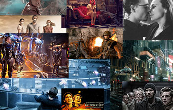 10 Awesome Movies For The Thanksgiving Weekend (Sci-Fi, Thrillers, Biographies)