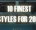 Top 10 Greatest Windows 7 Visual Styles 2013