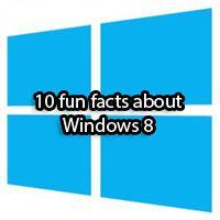 Windows 8 Stats: By The Numbers 1-10