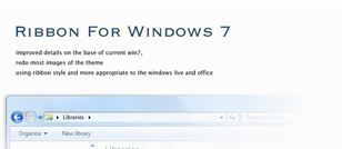 10 Nice Custom Windows 7 Themes
