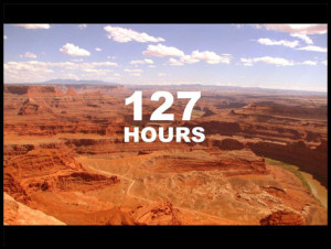 127 Hours Wallpaper Theme With 10 Backgrounds