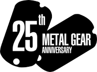 Metal Gear Reaches 25-Years-Old: Here's My Favorite Moment