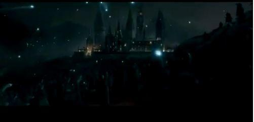 3 New Harry Potter and the Deathly Hallows: Part 2 TV Spots