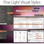 30 best light windows 7 aero themes jpg