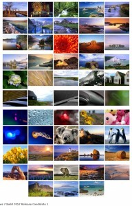 Great Package of Windows 7 Wallpaper