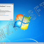 Windows 7 Build 7260 RTM Download