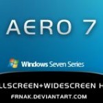 8 Best Custom Widescreen Windows 7 Themes + Logon Mods
