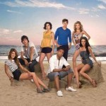 TV: Windows 7 Theme With 90210 Wallpaper Season 3