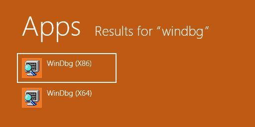 Loadby Mscorwks.dll: Workaround To Debug A 32-Bit Mini Dump File on Windows 8 64-bit