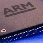 ARM Processors Might Help HP's Windows 8 Plans