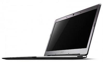 Ultrabooks To Grow Fast Post-Windows 8 Launch