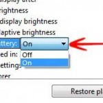 Mobile Devices: How to Turn Adaptive Brightness On or Off