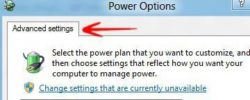 Power Management: Change Power Plan Settings in Windows