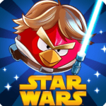 Angry Birds Star Wards PS4 279x3001 png