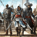 Games Review Round Up: Assasin's Creed IV, Batman Arkham Origins, Football Manager