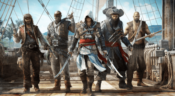 Assassins Creed IV Review Roundup