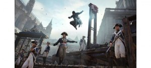 Assassin's Creed Unity Themepack With Latest High Res Screenshots And Coop Gameplay