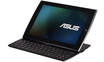 Asus Expects To Sell 6 Million Windows 8 Tablets in 2012