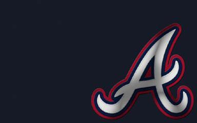 Atlanta Braves Windows 7 Wallpaper Theme