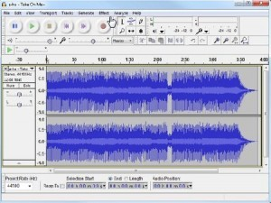 5 Best Music Recording Software Programs For Windows 8