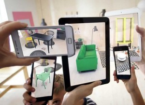 Augmented Reality Taking Over?