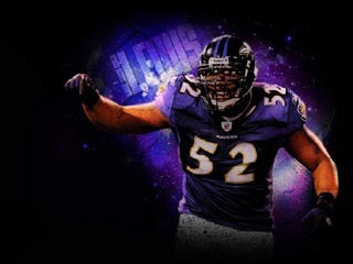 Baltimore Ravens Wallpaper Themepack